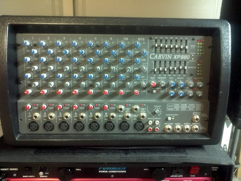 Sound Gear For Sale